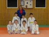 Le club de judo de saint alban