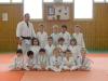 Baby Judo 2011-2012