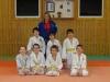 Le club de judo de saint alban